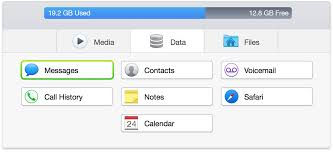 Save iPhone Text Messages on your Mac or PC puter · iExplorer