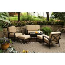 Home Depot Patio Furniture Wicker by Patio Extraordinary Outdoor Patio Sets Clearance Used Patio