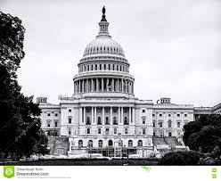 100 Capital Hill Residence Capitol In Washington DC Stock Photo Image Of
