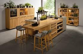 küchen aus naturholz in höchster qualität team 7
