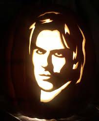 Scary Vampire Pumpkin Stencils by Pumpkin Carving Part 6 My Pumpkin Carving Process Christie Speich