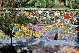 mosaic tile house venice tattythings