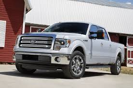 Ford F-150 Most American-Made Vehicle? Depends On Your Definition ...