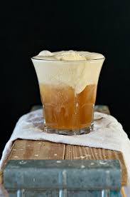 Woodchuck Pumpkin Cider Alcohol Content by Hard Cider Pumpkin Float Recipe Dine And Dish