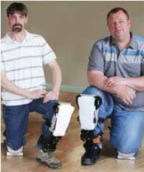 proknee celebrates 25th anniversary with new knee pad models
