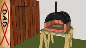 DIY Backyard Wood Fired Brick Pizza Oven - YouTube How To Make A Wood Fired Pizza Oven Howtospecialist Homemade Easy Outdoor Pizza Oven Diy Youtube Prime Wood Fired Build An Hgtv From Portugal The 7000 You Dont Need But Really Wish Had Ovens What Consider Oasis Build The Best Mobile Chimney For 200 8 Images On Pinterest