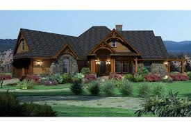 Images Ranch Style Home Designs by Tavern Like Features Hwbdo69293 Ranch From Builderhouseplans