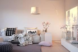 wohnen mit pastellfarben zarte dekoideen in rosa hellblau