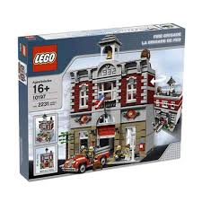 Pertanyaan Harga Lego Fire Truck 4977 Mainan Blok Dan Puzzle Di ... Lego City Main Fire Station Home To Ba Truck Aerial Pum Flickr Lego 60110 Fire Station Cstruction Toy Uk City Set 60002 Ladder 60107 Jakartanotebookcom Airport Itructions 60061 Truck Stock Photo 35962390 Alamy Walmartcom Trucks And More Youtube Fire Truck Duplo The Toy Store Scania P410 Commissioned Model So Color S 60111 Utility Matnito 3221 Big Amazoncouk Toys Games
