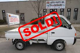 Suzuki Carry Mini Pick-Up Truck - Car Order Parts Flatout Auto Kei Trucks And Cars For Sale Rightdrive Cummins Powered 1986 Suzuki Samurai Wild Style Home Carry Engine Diagram Example Electrical Wiring Japanese Mini Truck Accsories Photo Gallery Eaton Mitsubishi Mini Truck Google Search Atcs Atvs Pinterest Sale Priced For September 2003 Da63t Dump North Texas