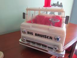 100 Toy Tow Trucks For Sale 1960s Big Bruiser Super Highway Service Wrecker Truck By Marx