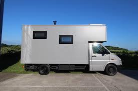 100 Box Truck Camper Unique Van Conversion DIY Inspiration Builds