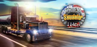100 Driving Truck Games Simulator USA Apps On Google Play
