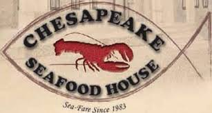Chesapeake Seafood House Springfield Il