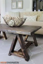 stacked crate end table free diy plans table plans crates and