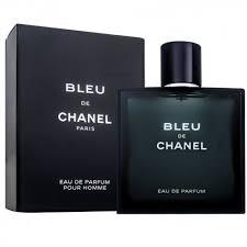 chanel bleu hombre eau de toilette perfume stocks