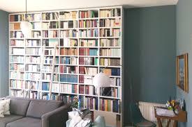tipps zur einrichtung ihrer bibliothek bücherwand
