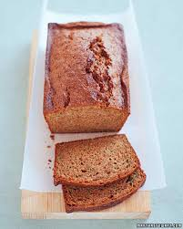 Down East Pumpkin Bread Recipe by Easy Cake And Sweet Bread Recipes Martha Stewart