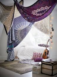 Printed Tapestries Drape your dorm An easy way to add design to
