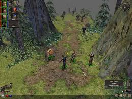 dungeon siege from my childhood wasdstomp