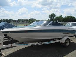 Bayliner 190 Deck Boat by Used 1996 Larson 194 Sei Elk River Mn 55330 Boattrader Com