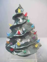 Cracker Barrel Ceramic Christmas Tree Replacement Bulbs by 100 Old Fashioned Ceramic Christmas Tree Inspired Whims