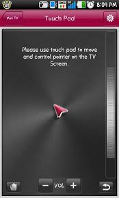 LG TV Remote Android Apps on Google Play