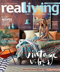 Home Decorating Magazines Australia by 15 Best Real Living Covers Images On Pinterest 1950s Abcs And
