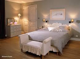 couleur romantique pour chambre chambre romantique raffinement gris perle et blanc bedrooms