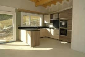 cuisine construction la cuisine construction d une villa en ossature bois de