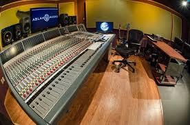Aslan Audio Is A Full Service Recording Studio And Location Sound Company Owned Operated By Dallas Based Engineer Matt Aslanian