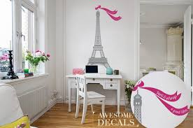 Eiffel Tower Decor For Bedroom Room Especiesseeds House Best Collection