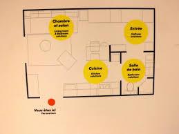 plan cuisine ikea ikea floor plan plan cuisine ikea 270 sq ft floor plan by ikea