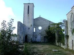 ancienne église de laleu actuellement salle de sport