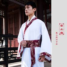 chinese traditional costumes costume clothes hanfu clothes male