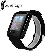 Funelego Bluetooth Smart Watch patible For iPhone Android