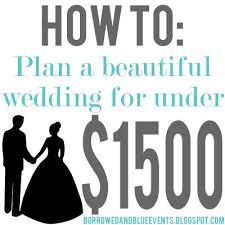 Some great tips on how to plan the perfect wedding on a