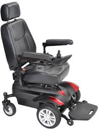 Shoprider Power Wheelchair Manual by Power Wheelchairs American Seating And Mobility