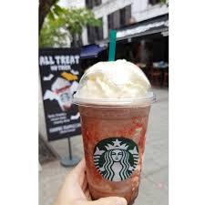 Pumpkin Frappuccino Starbucks by What Is The Starbucks Vampire Frappuccino Popsugar Food
