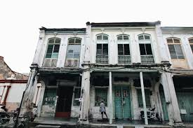 100 Houses In Malaysia Explore The Heritage Of George Town A UNESCO World Cultural
