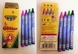 Crayola Bathtub Crayons Walmart by Crayola 2014 4 Count Boxes What U0027s Inside The Box Jenny U0027s Crayon