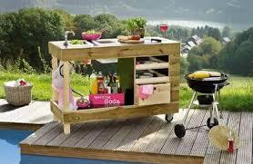 outdoor küche tipps für die küche im garten ǀ toom baumarkt