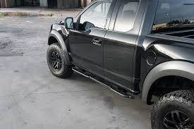 2017-ford-raptor-side-steps - 5 Star Tuning Steelcraft 3 Round Tube Steps Stainless Steel Or Black Powder Coat Truck Accsories Battle Armor Designs Bully As200 Alinum Side Step Rails Amazon Canada 2007 Up Toyota Tundra Honeybadger Crewmax Add Retractable Styleside 65 Bed Passenger Only Amp Research Bedstep2 Flip Down For Trucks 092014 F150 Nfab Towheel Nerf Bar Supercrew 65ft Chevy Best Of Buy Gmc 1500 2500 Add Lite Magnum Rt Amazoncom Bbs1103 4pcs Automotive Westin Hdx Drop Textured 5613525 0914