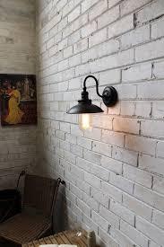 vintage gooseneck indoor outdoor wall light vintage lighting
