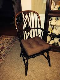 Nichols And Stone Windsor Armchair by 54 Best Chairs Images On Pinterest Rocking Chair Antique