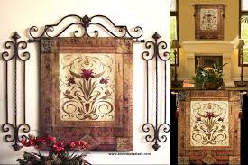 Tuscan Wall Decor For Kitchen by Wall Art Ideas Design Interior Design Italian Wall Art Decor