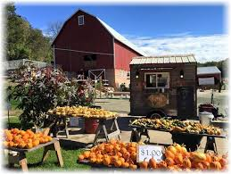 Wisconsin Pumpkin Patches 2015 by Pumpkin Patch Pick Your Own Enchanted Valley Acres
