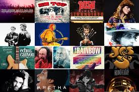 100 Andrew Morrison Artist 2019 Classic Rock Documentaries The Year In Review