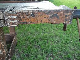 antique workbench for sale pdf woodworking
