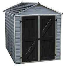 6x8 Storage Shed Home Depot by 6x8 Storage Sheds Sheds U0026 Storage Compare Prices At Nextag